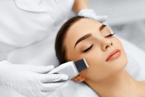Сколько стоит чистка всего лица у косметолога