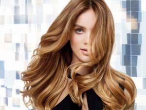Сколько стоит мелирование волос разной длины