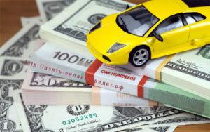 Сколько стоит поставить машину на учет в ГАИ