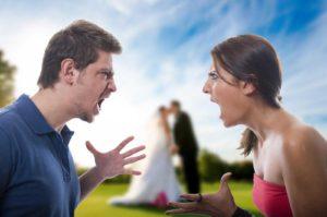 Сколько стоит развод в России