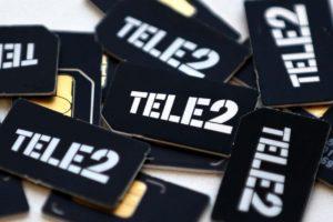 Сколько стоят СМС-сообщения на Теле2