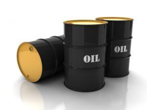 Сколько сегодня стоит 1 литр нефти