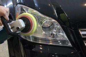 Сколько сейчас стоит полировка фар автомобиля