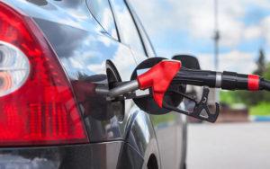 Сколько сегодня стоит бензин в Беларуси