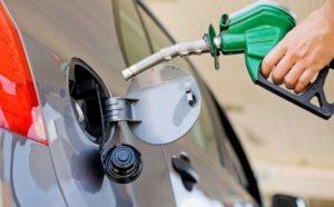 Сколько сейчас стоит 1 литр бензина в США