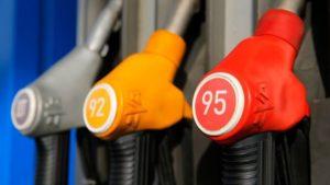 Сколько сейчас стоит бензин в Казахстане