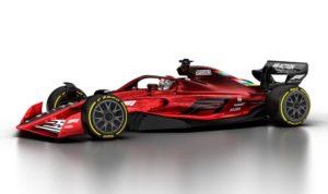 Сколько сейчас стоит болид «Формулы-1»