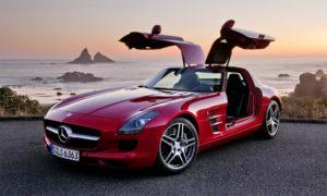 Сколько сейчас стоит самый дорогой Mercedes