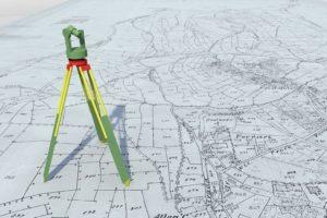 Сколько сейчас стоит топографическая съемка земельного участка