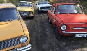 Сколько стоила машина в СССР в разные годы