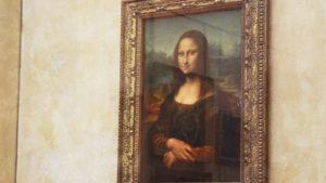 Сколько стоит картина «Мона Лиза» оригинал